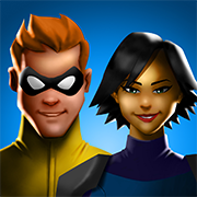 Create Your Own Superhero App